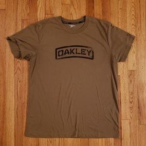 Oakley Sweat-wicking O Hydrolix Dry Shirt